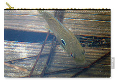 Bluegill On The Hunt Carry-all Pouch