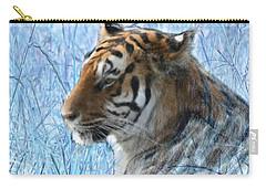 Bluegrass Tiger Carry-all Pouch