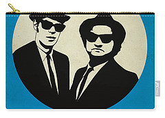 Brothers Carry-all Pouches