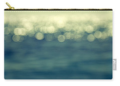 Blurred Light Carry-all Pouch