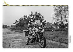 Bmw R 1200 Gs Carry-all Pouch