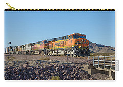 Bnsf 7649 Carry-all Pouch
