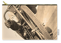 Board Track Racer Carry-all Pouch