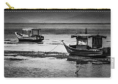 Boats Of Trinidad Carry-all Pouch