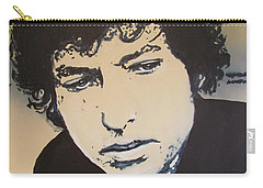 Bob Dylan - It's Alright Ma Carry-all Pouch