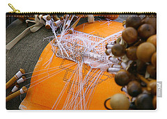 Bobbin Lace Carry-all Pouch