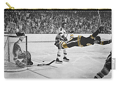 Bobby Orr 2 Carry-all Pouch