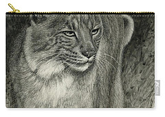 Bobcat Emerging Carry-all Pouch