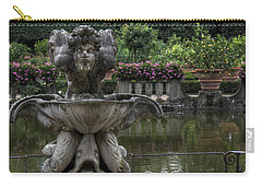 Boboli Fountain Carry-all Pouch