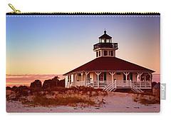 Boca Grande Lighthouse - Florida Carry-all Pouch