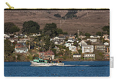 Bodega Bay In December Carry-all Pouch