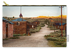Bodie California Carry-all Pouch