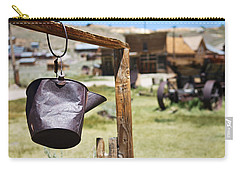 Bodie Ghost Town 2 - Old West Carry-all Pouch