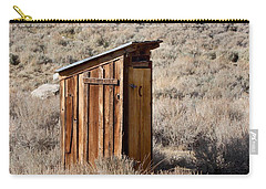 Bodie Outhouse Carry-all Pouch