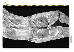 Body At Rest Carry-all Pouch