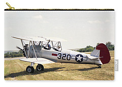Boeing Stearman Carry-all Pouch
