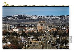 Boise Idaho Carry-all Pouch