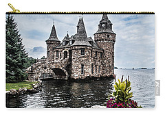 Boldt's Castle Tower Carry-all Pouch