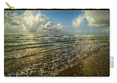 Bolivar Dreams Carry-all Pouch by Linda Unger
