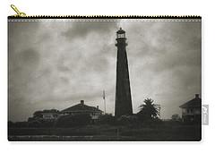 Bolivar Lighthouse Carry-all Pouch
