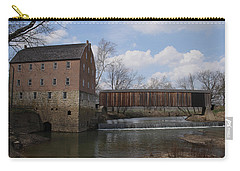 Bollinger Mill Carry-all Pouch