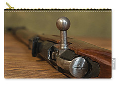 Bolt Action Carry-all Pouch