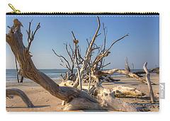 Boneyard Beach Carry-all Pouch