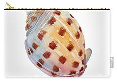Bonnet Shell Carry-all Pouch