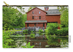 Bonneyville Mill Carry-all Pouch
