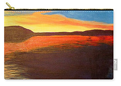 Bonnie's Lake Carry-all Pouch