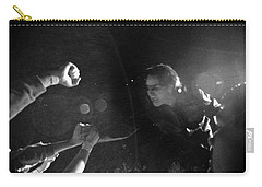 Bono 053 Carry-all Pouch by Timothy Bischoff