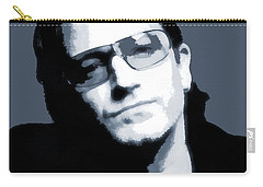 Bono Carry-all Pouch by Dan Sproul