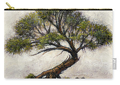 Bonsai Cedar Carry-all Pouch