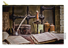 Book Keeper Carry-all Pouch