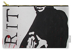 Boondock Saints Panel Two Carry-all Pouch