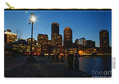 Boston Harbour Carry-all Pouch