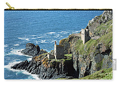 Botallack Crown Engine Houses Cornwall Carry-all Pouch