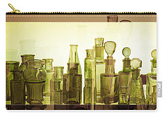 Bottled Light Carry-all Pouch by Holly Kempe