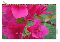 Bougainvillea Dream #2 Carry-all Pouch