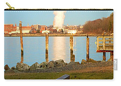 Boulevard's Golden Pillar Carry-all Pouch