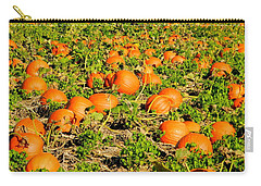Bountiful Crop Carry-all Pouch