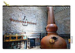 Bourbon Distillery Carry-all Pouch