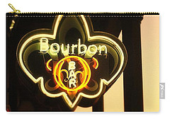 Bourbon Street Bar New Orleans Carry-all Pouch