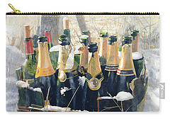 Champers Carry-All Pouches