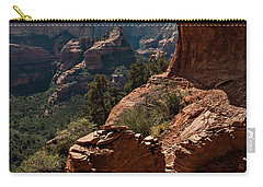 Boynton Canyon 08-160 Carry-all Pouch
