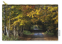 Bradford County Fall 2013 Carry-all Pouch