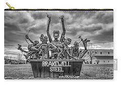 Brakewell Steel Carry-all Pouch