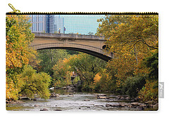 Brandywine Creek Carry-all Pouch