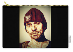 Breaking Bad Skinny Pete Carry-all Pouch