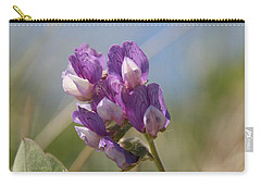 Breathe In The Air No.2 Carry-all Pouch